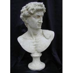 LB 58 Davide di Michelangelo h. cm. 52