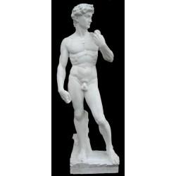LS 304 Davide di Michelangelo h. cm. 250