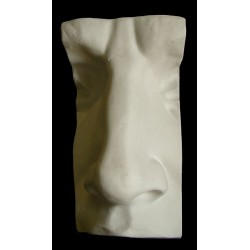 LA 43 Piede sinistro Ercole Farnese h. cm. 38 – lungh. cm. 68cm. 70×34