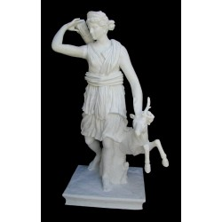 LS 164 Diana Cacciatrice h. cm. 180