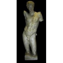 LS 153 Hermes di Prassitele h. cm. 176