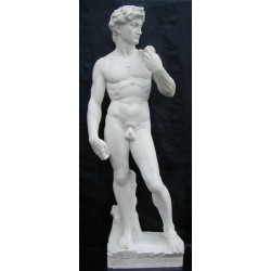 LS 140 Davide di Michelangelo h. cm. 150