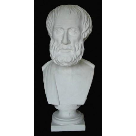 LB 96 Aristotele h. cm. 60