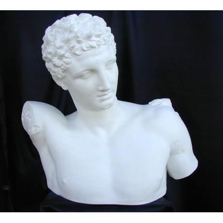 LB 63 Hermes di Prassitele h. cm. 60