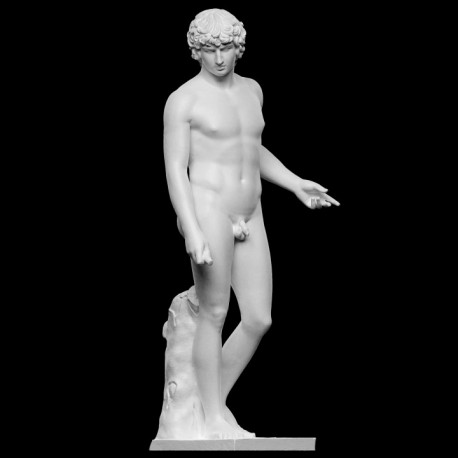 LS 384 Antino Farnese h. cm. 200