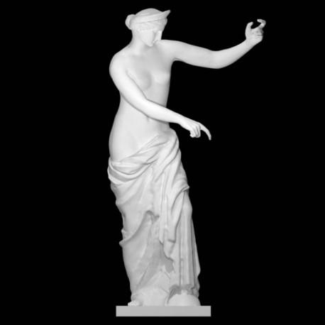 LS 380 Aphrodite Capua h. cm. 220