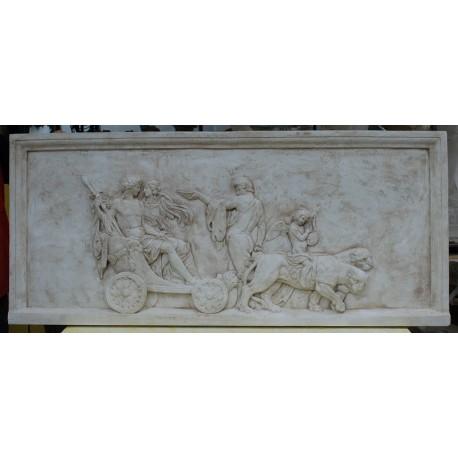 LR 168 Bacco e Arianna h. cm. 70×160