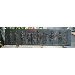 LR 154 Hermes e Dioniso h. cm. 51x210