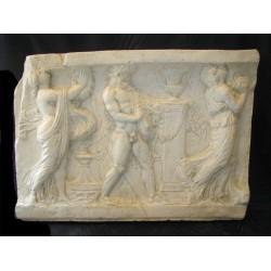LR 129 Scene mitologiche elleniche h. cm. 51x73