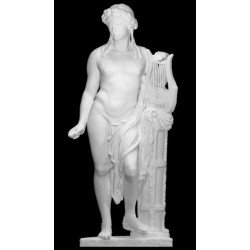 LS 374 Apollo di Pietro Galli h. cm. 170