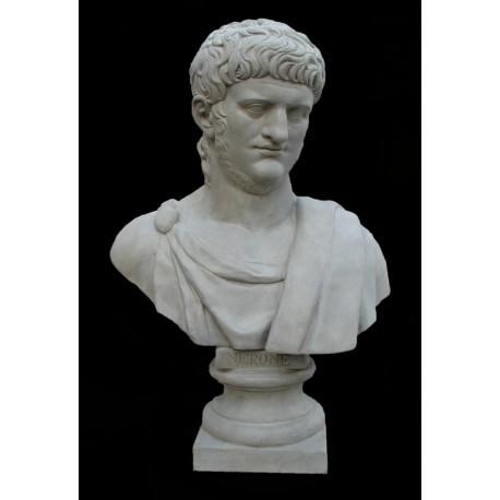 LB 23 Nerone Imperatore Romano h. cm. 73