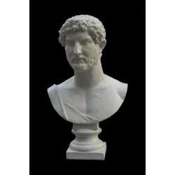 LB 9 Adriano Imperatore Romano h. cm. 80