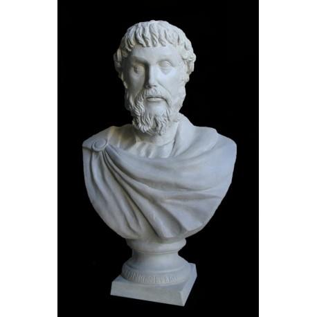 LB 114 Settimio Severo Imperatore Romano h. cm. 77
