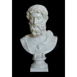 LB 120 Marco Aurelio Imperatore Romano h. cm. 79