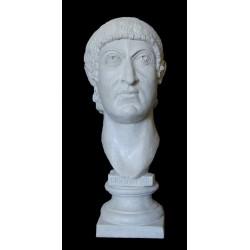 LB 117 Costantino Imperatore Romano h. cm. 70