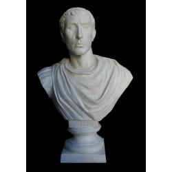 LB 115 Gallieno Imperatore Romano h. cm. 76
