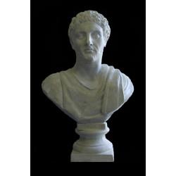 LB 116 Antonino Pio Imperatore Romano h. cm. 78