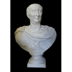 LB 119 Vespasiano Imperatore Romano h. cm. 78