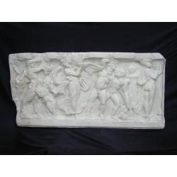 LR 20 Scene mitologiche Elleniche h. cm. 54x114