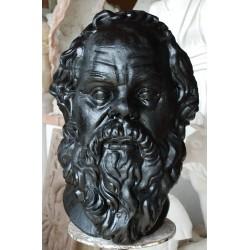 LB 216 Socrate h. cm. 59