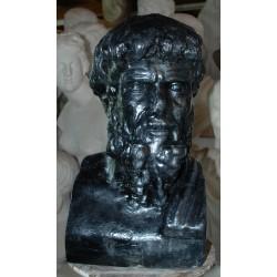 LB 221 Filosofo Cinico h. cm. 45