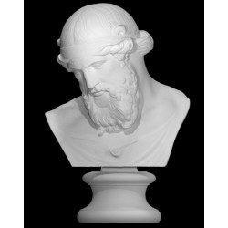 LB 237 Dionysus (Museo Archeologico Nazionale di Napoli) h. cm. 61