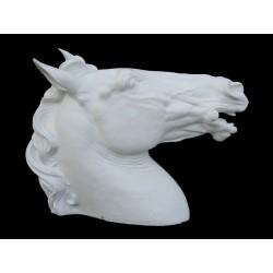 LB 60 Cavallo neoclassico h. cm. 57