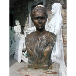 LB 161 Marie Curie h. cm. 70