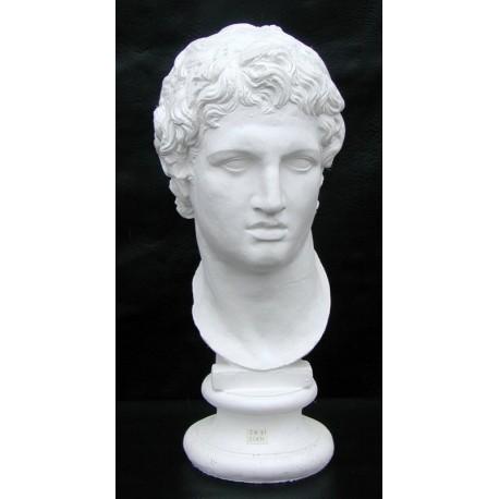 LB 81 Alessandro Magno h. cm. 55
