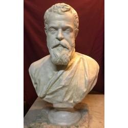 LB 273 Galileo Galilei h. cm. 79