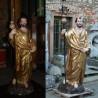 Statua di Santo