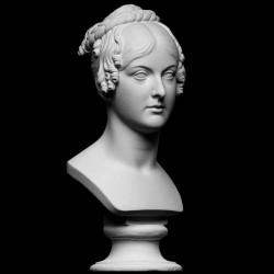 LB 324 Jane Craufurd - Thorvaldsen h. cm. 50