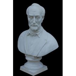 LB 173 Giuseppe Mazzini h. cm. 73