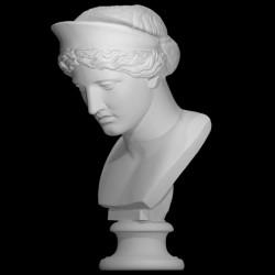 LB 242 Hera Barberini h. cm. 60