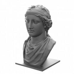 LB 241 Aphrodite di Prassitele h. cm. 50