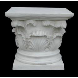 LV 4 Capitello corinzio h. cm. 50