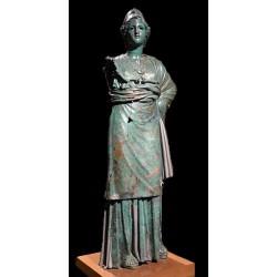 LS 349 Minerva di Arezzo h. cm. 180