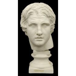 LB 47 Alessandro Magno h. cm. 60